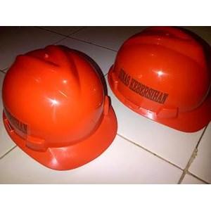 Helm Safety VGS Original Kilap
