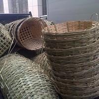 Jual Keranjang Loak Kulit bambu
