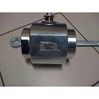 ball valve 3000psi 1