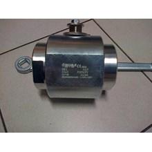 ball valve 3000psi