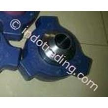 Weco Union Hammer 3 Inch Fig 1502 Buttweld Fmc
