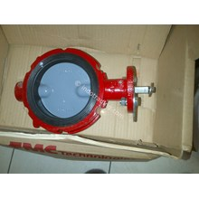 Fmc Weco Butterfly Valve Tipe 12N