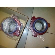 Weco Union Hammer 4 Inch Fig 1002 Fmc