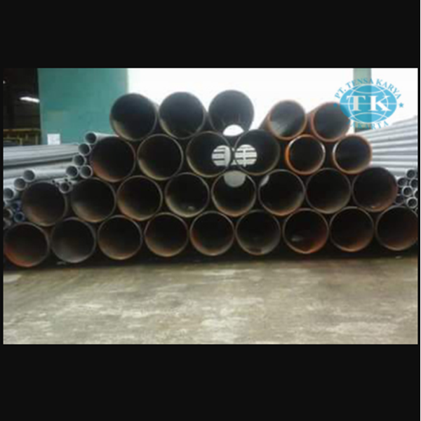 Pipa Seamless Carbon Steel & Welded