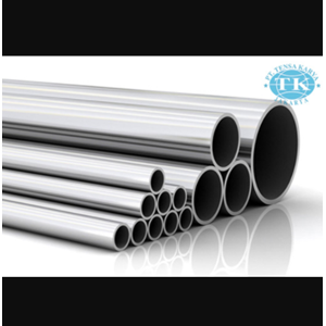 Pipa Stainless Seamless & Welded
