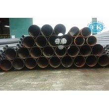 Spesifikasi Pipe Seamless Carbon Steel & Welded Fitting Pipa Saluran Air