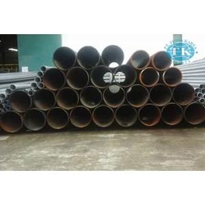 Spesifikasi Pipe Seamless Carbon Steel & Welded