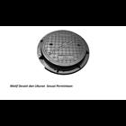 Drainase Manhole Cover 1