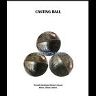 Bola Baja (Grinding Ball) 1