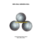 Bola Baja (Grinding Ball) 2