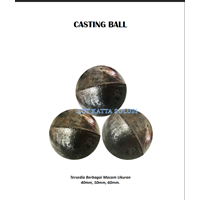 Bola Baja (Grinding Ball)