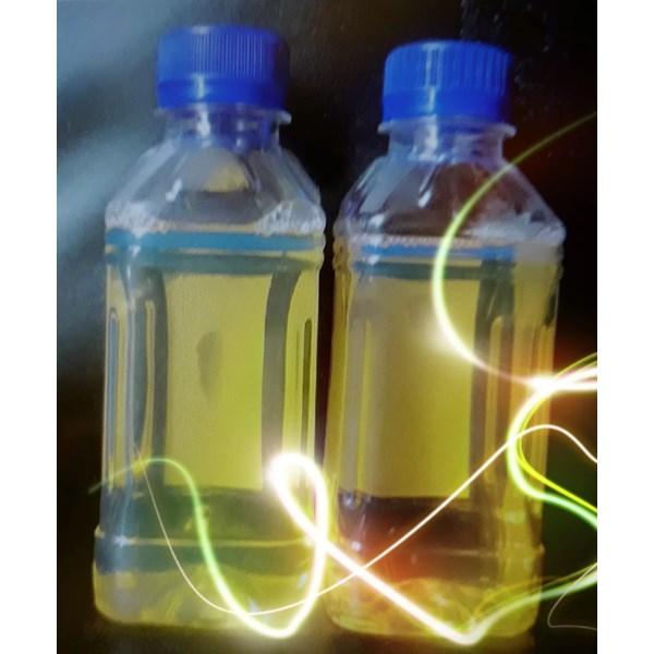 Minyak Solar HSD Shell Industri