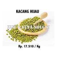 Jual Kacang hijau