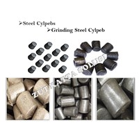 Jual Steel Cylpebs