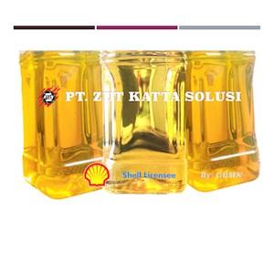 Dari Minyak Solar HSD Industri  1