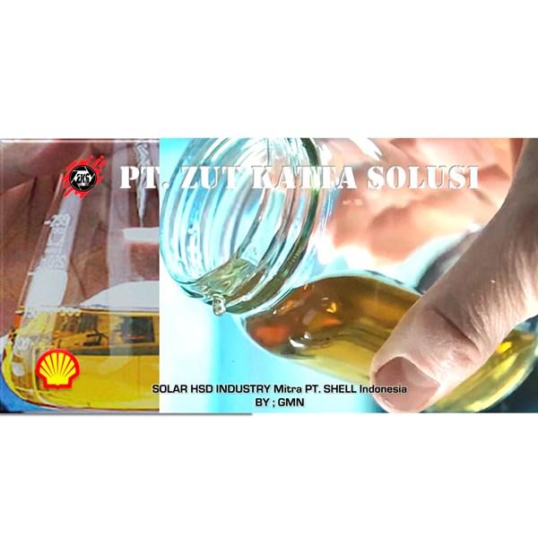 Minyak Solar HSD Industri