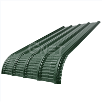 Roofdeck Curve