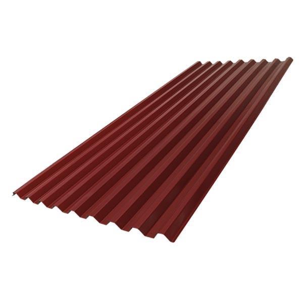 Distributor Seng Atap Galvalum Roofdeck Span