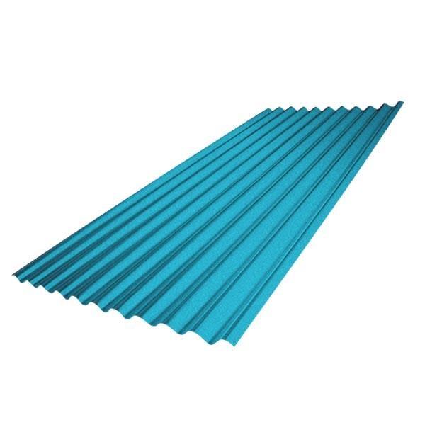 Distributor Seng Atap Galvalum Roofdeck Wave
