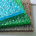 Distributor Atap Polycarbonate Solid Platinum 3