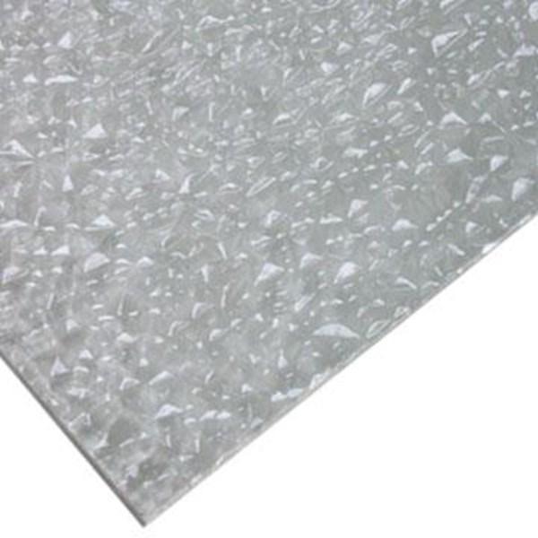 Distributor Atap Polycarbonate Solid Platinum