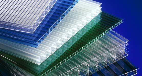 Jual Distributor Atap Polycarbonate Sheet Carboron Lexan