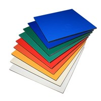Jual Distributor Aluminium Composite Panel Globond