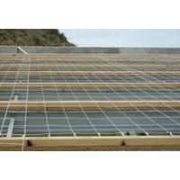 Beli Distributor Roof Mesh 4