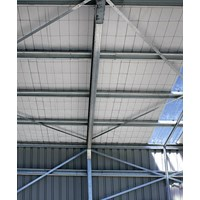 Distributor Distributor Roof Mesh 3