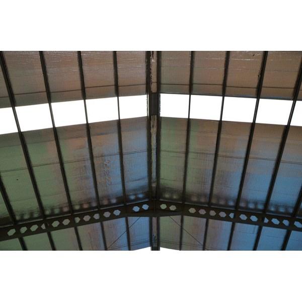 Distributor Roof Mesh