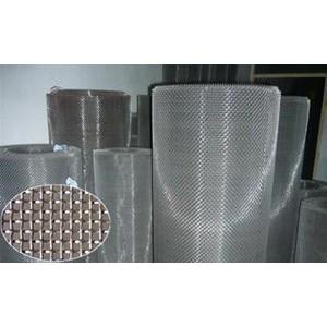 Kasa Nyamuk Stainless Steel SS 304