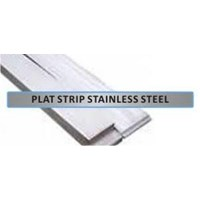 Distributor Plat Strip Stainless Steel Sus 201/304 1