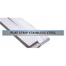 Distributor Plat Strip Stainless Steel Sus 201/304