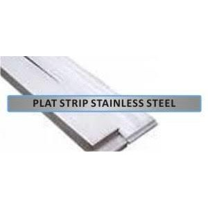 Distributor Plat Strip Stainless Steel Sus 201/304