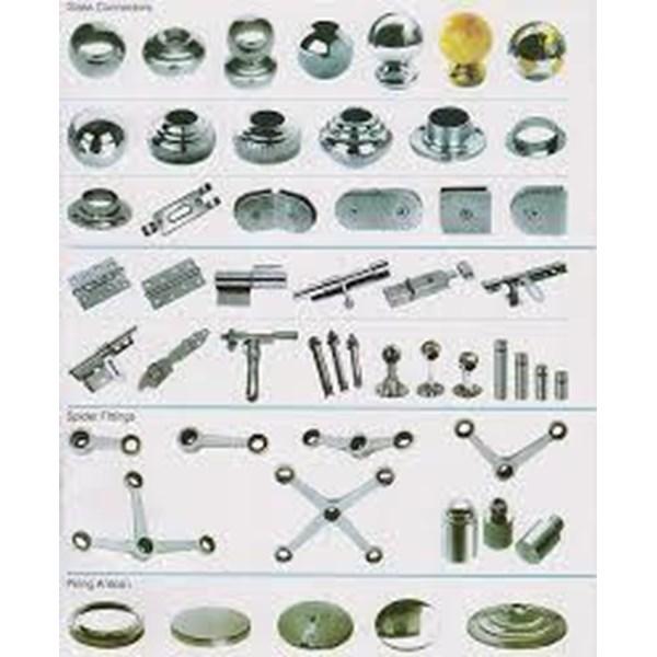 Distributor Aksesoris Stainless Steel