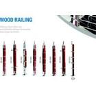 Distributor Tiang Tangga Stainless Steel Sus 201/304 5