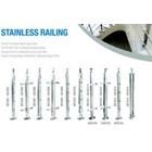 Distributor Tiang Tangga Stainless Steel Sus 201/304 6