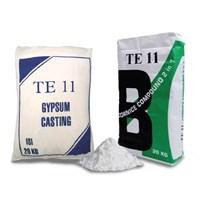 Distributor Tepung Gypsum Casting