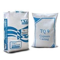 Distributor Tepung Compound Gypsum