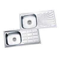 Distributor Bak Cuci Piring/Kitchen Sink 1