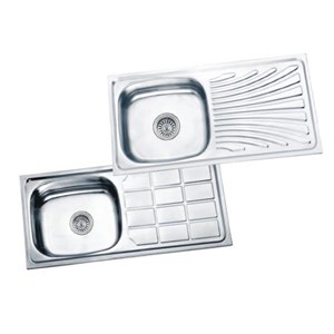 Distributor Bak Cuci Piring/Kitchen Sink