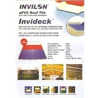 Beli Distributor Atap UPVC INVIDECK 4