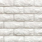 Distributor Wall Brick Sticker Polyethylene Foam  7
