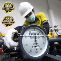"Tokico Flow Meter Size 1"" Reset"