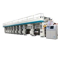 Mesin Rotogravure Printing BFT-PT180