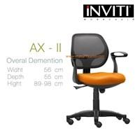Kursi Kantor Untuk Staff Inviti Ax 2