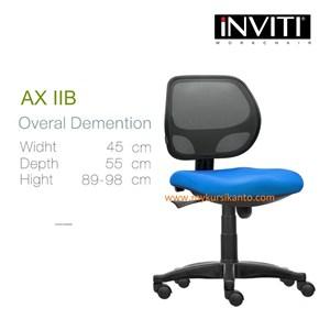 Kursi Kantor untuk Staff Inviti Ax 2B