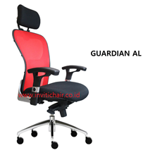 EXECUTIVE OFFICE CHAIR INVITI GUARDIAN