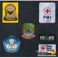 Jual Aplikasi Bordir Logo