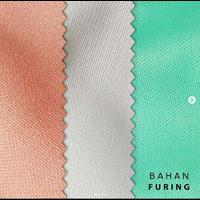 Kain Bordir dan Tekstil -  Bahan Furing
